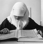 ibn rushd studieförbund