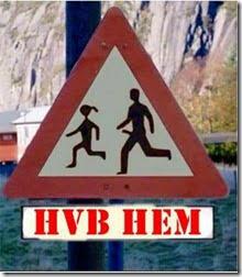 HVB hem