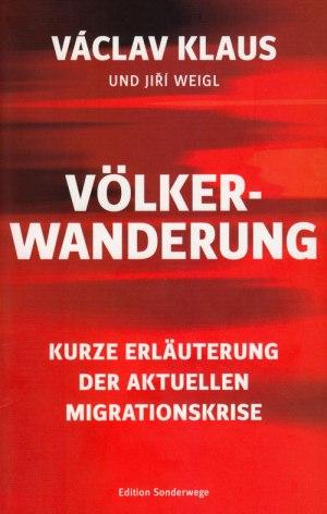 Voolkerwanderung