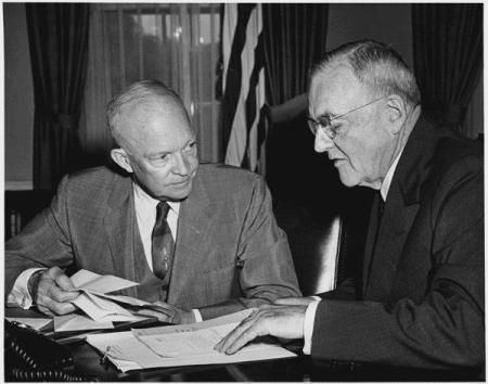president_eisenhower_and_john_foster_dulles_in_1956