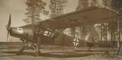 Fi 156 Fieseler Storch